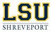 #3 Louisiana State University Health Sciences Center--Shreveport