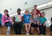 S.A.L.T. (Student leadership team)