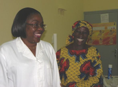 LEEPing for Joy: in Côte d'Ivoire, New Treatment Option Saves HIV-Positive Women from Cervical Cancer (from CDC)