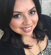 Dr. Anita de la Isla