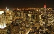 The City at Night