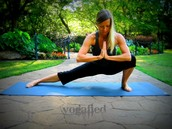 Summer FIT Group: Get Yogafied