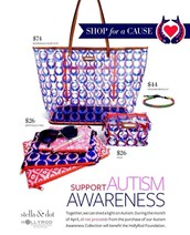 Autism Awareness Boutique with Stella&Dot