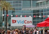 Vidcon is coming soon!