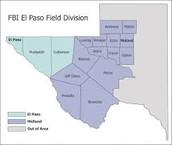 El Paso Field Division