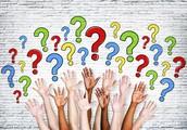 3. Raise Questions