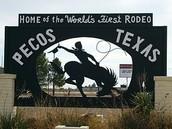 Pecos Texas