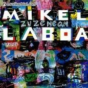 Mikel Laboa zuzenean