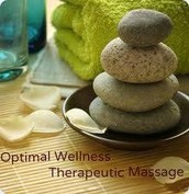 Massage...the road to optimal health!