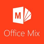 What is Office Mix?
