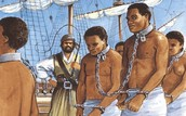 Social Impacts of Slavery