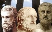 Aeschylus/Sophocles/Euripides