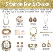Sparkle For A Cause