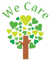 We Care Card Writing Campaign