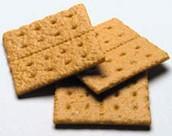 256137- Honey Graham Crackers 200-2CT- Nabisco