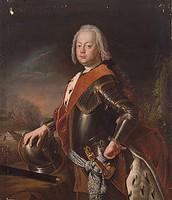 Christian August, Prince of Anhalt-Zerbst