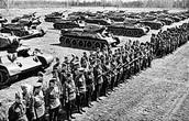 Stalingrad Surrender