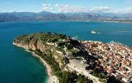 Olmpia,Grèce