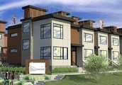 GYRO BEACH TOWNHOMES - THE PLACE TO BE