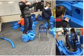 Imagination Playground Fun!