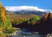 Amazing mountain view!