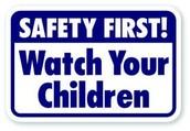 Please Watch Your Cudas!