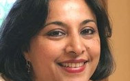 Anita Rau Badami
