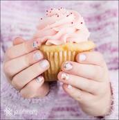 Jams and cupcakes!