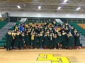 GCHS Class of 2015