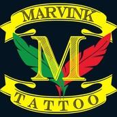 Marvink Tattoos