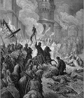 Second crusades