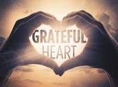 A Most Grateful Heart
