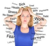 Types and Benifits of Stress
