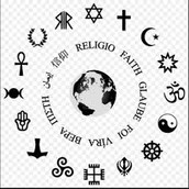 All faiths are welcome