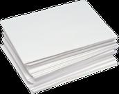 И снова -  в настоящее! Как делают бумагу в наши дни?