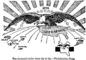 3) manifest destiny