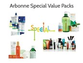 ASVP Packages are 40% off