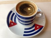 Café En Cuba