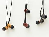 LSTN Wood Earbuds!