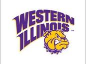 Western Illinois Mascot