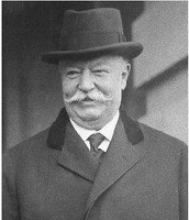 Taft During Presidency