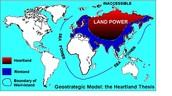 Heartland Theory
