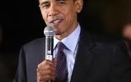 Barack Obama, our president