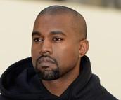 Kanye Wst