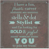 Interested in a Stylist Career?