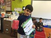 Balaaj the Star of the Week!