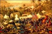 Battles of The Spanish-American War