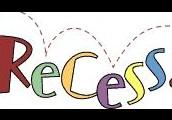 Extra Recess Reminders