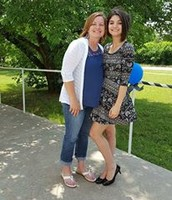 Daughter's Graduation Party