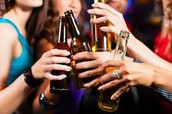 Why Do Teens Drink?